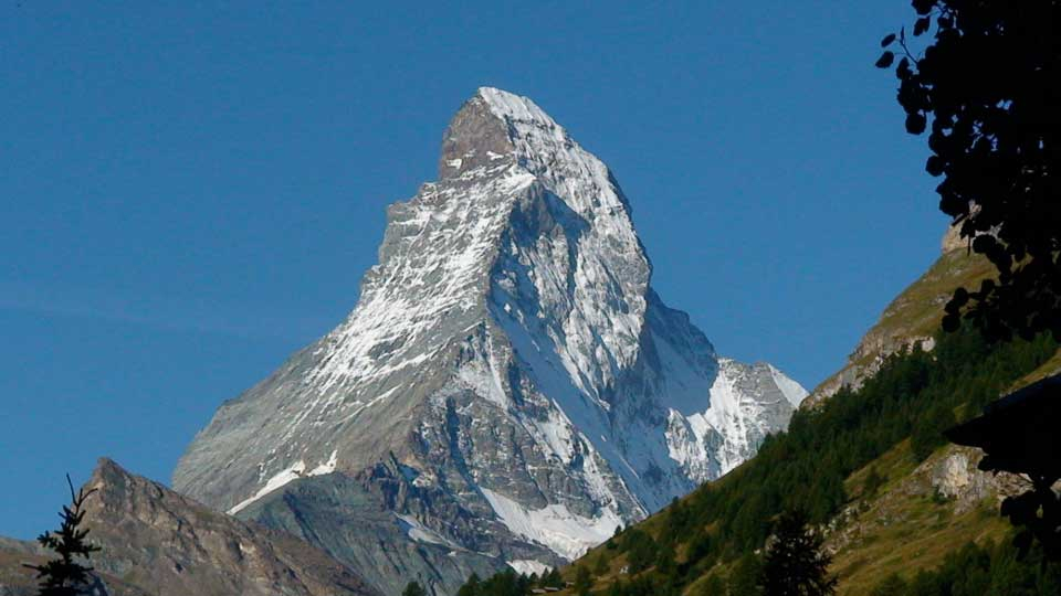 © 55PLUS Medien GmbH, Wien / Matterhorn, Schweiz