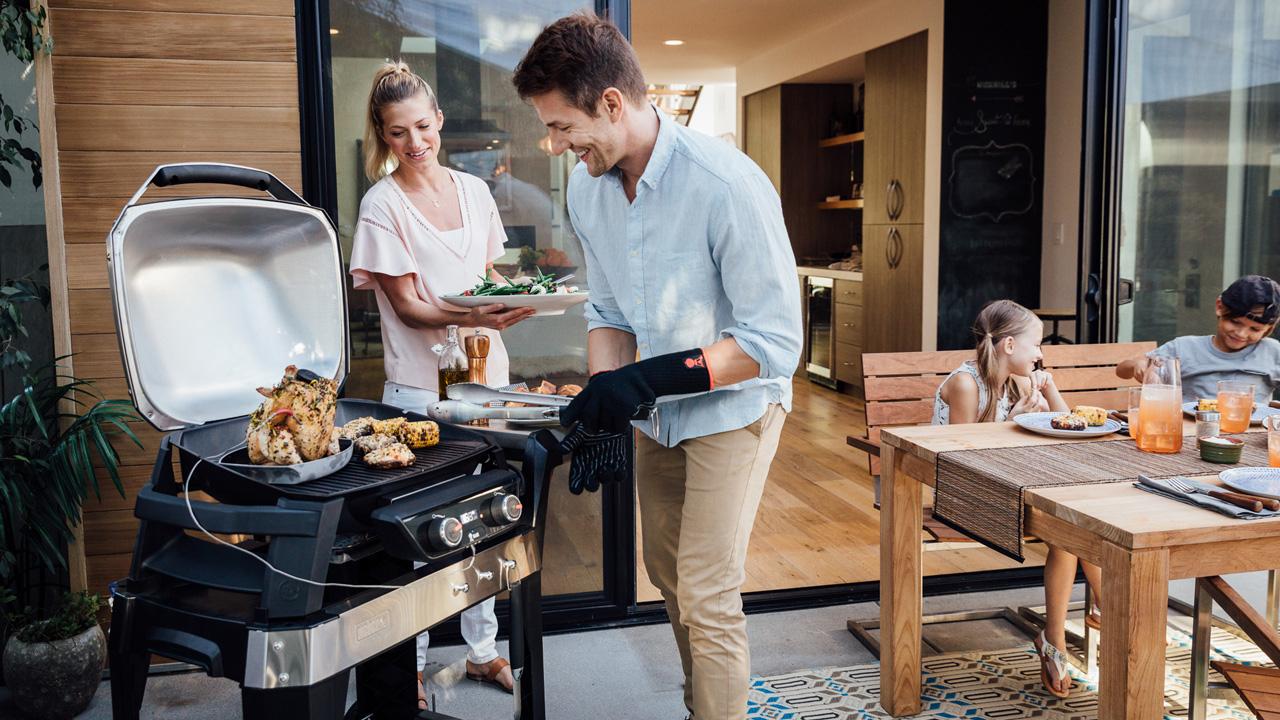 Weber Elektrogrill Wien : Weber grill günstig kaufen ⇒ beste angebote preise mydealz