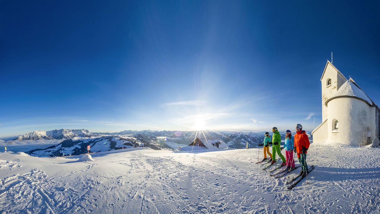 Flirten skifahren