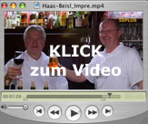 Haas Beisl, Wiener Küche in Margareten; Wien