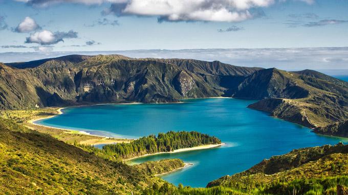 © Pixabay / Portugal - Azoren / Zum Vergrößern auf das Bild klicken