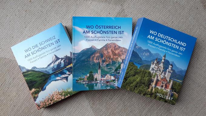 © Edith Köchl, Wien / Reisebücher / Zum Vergrößern auf das Bild klicken