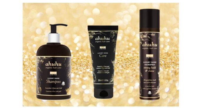 AHUHU-Shampoo