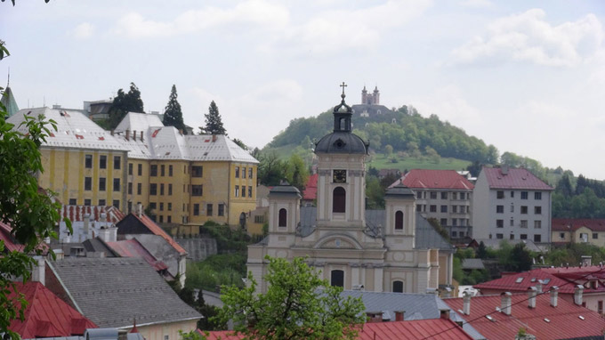 © Edith Spitzer, Wien / Banska Stiavnica, SK / Zum Vergrößern auf das Bild klicken