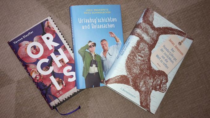© Edith Köchl, Wien 2019 / Cover Reise-Geschichten / Zum Vergrößern auf das Bild klicken