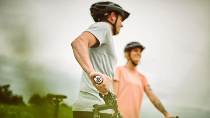 © Aktion Gesunder Rücken (AGR) e.V. / Tino Pohlmann / Ergon Bike Ergonomics_ / Zum Vergrößern auf das Bild klicken