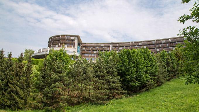 © Anita Arneitz, Klagenfurt / Falkensteiner Balance Resort, Stegersbach / Zum Vergrößern auf das Bild klicken