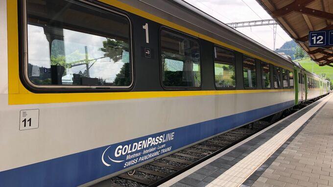 GoldenPass 2021