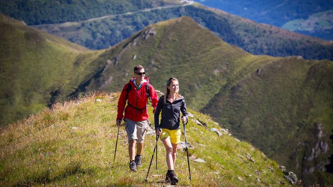 © Johannes Sautner, shootandstyle.com / Tuxertal, Tirol - Herbstwandern / Zum Vergrößern auf das Bild klicken