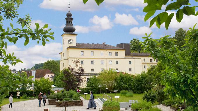 Kurhaus Bad Mühllacken