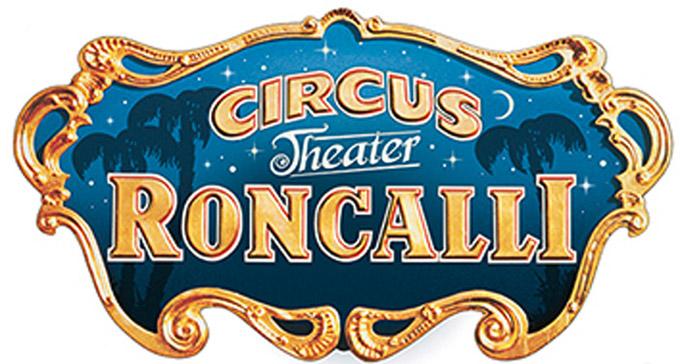© www.roncalli.de / Circus Theater Roncalli / Zum Vergrößern auf das Bild klicken