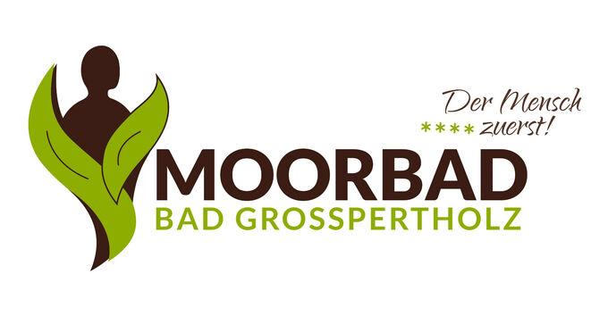 © Moorbad Bad Großpertholz / Moorbad Bad Großpertholz, NÖ - Logo / Zum Vergrößern auf das Bild klicken
