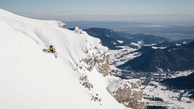 © Martin Fülöp / Puchberg am Schneeberg, NÖ - Winter / Zum Vergrößern auf das Bild klicken
