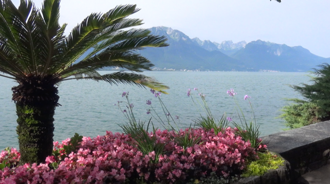 Montreux - GenferSee 2021
