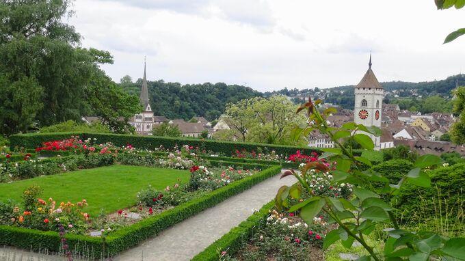 Schaffhausen 2021
