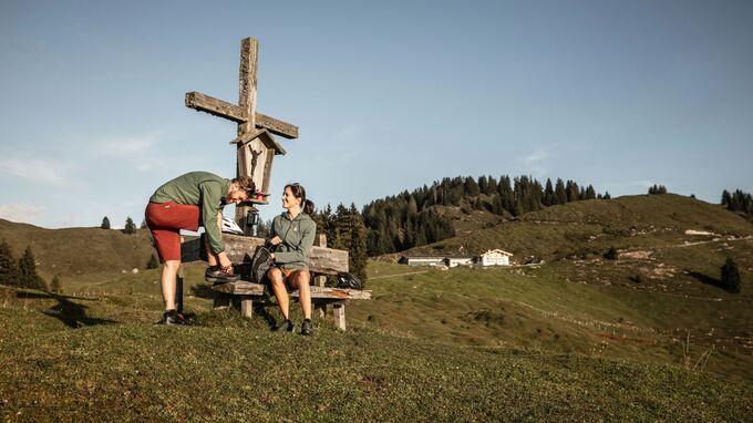 St. Johann in Tirol - Wandern