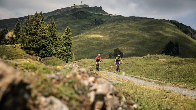 St. Johann in Tirol - Radfahren