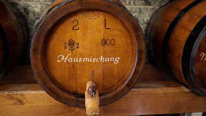 Salzburg Sporer Hausmischung
