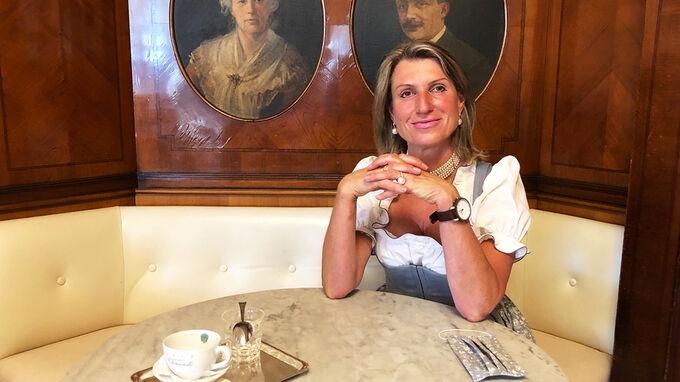 Salzburg Elisabeth Aigner Tomaselli