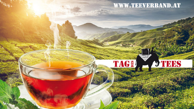 © Österreichisches Teeinstitut / Tag des Tees_Sujet / Zum Vergrößern auf das Bild klicken