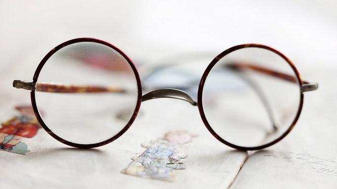 © pixabay.com / printebock / Brillengläser / Zum Vergrößern auf das Bild klicken