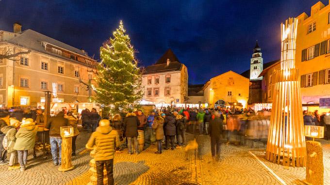 © IDM Südtirol / Marion Lafolger / Vinschgau, Südtirol - Glurnser Advent / Zum Vergrößern auf das Bild klicken