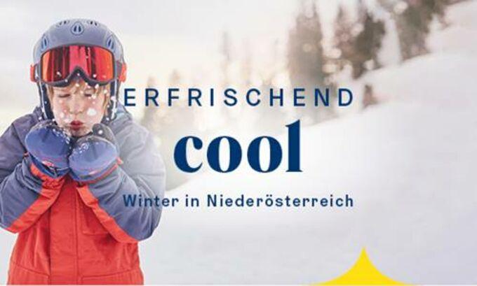 Niederösterreich Werbung - Sujet