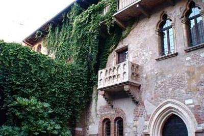 Verona Italien Balkon Romeo Und Julia Hylen Maddawards Com