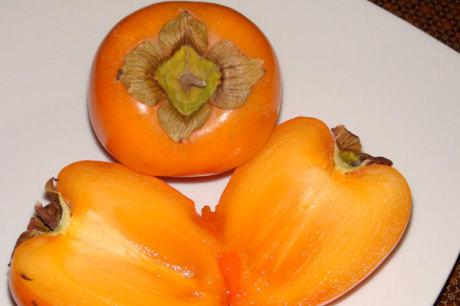 Kaki eine gesunde frucht - Kochen mit kaki frucht ...