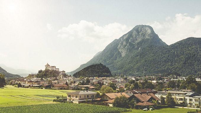 © Tourismusverband Kufsteinerland / Kufstein, Tirol / Zum Vergrößern auf das Bild klicken