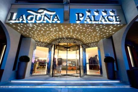 Laguna Palace Hotel Grado  Sterne Hotel