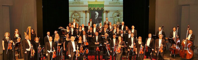 © FLO / Franz Lehar-Orchester 2015 / Zum Vergrößern auf das Bild klicken