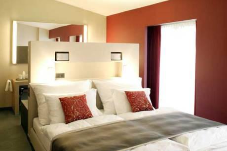 Mavida balance hotel spa in zell am see salzburg for Wellnesshotel zell am see