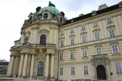 Weingut Stift Klosterneuburg Bei Wien