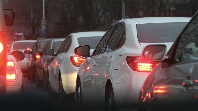 traffic jam 688566