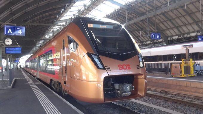 Voralpen Express 2021