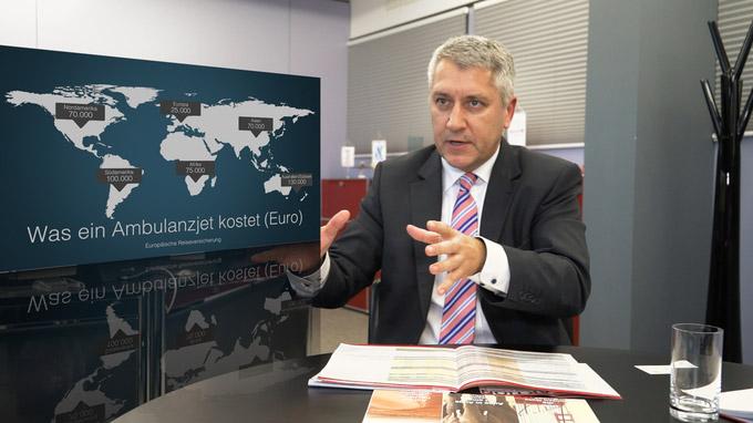 Europ U00e4ische Reiseversicherung Tolle Leistungen Um Wenig Geld