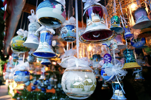 Südtiroler Weihnachtsmärkte