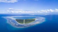 © SeyVillas / Alphonse Island, Seychellen / Zum Vergrößern auf das Bild klicken
