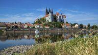 © pixabay com / Walle 1886 / Meißen, Sachsen - Albrechtsburg / Zum Vergrößern auf das Bild klicken