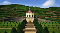 © pixabay com / Radebeul, Sachsen - Schloss Wackerbarth / Zum Vergrößern auf das Bild klicken