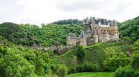 © Kira Hoffmann / Burg Eltz, Moseltal / Zum Vergrößern auf das Bild klicken