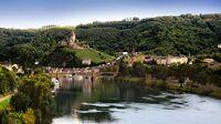 © Touristinfo Ferienland Cochem / Cochem, Rheinland-Pfalz / Zum Vergrößern auf das Bild klicken