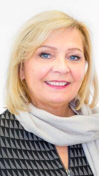 Dr. Johanna Helm
