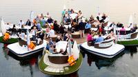 Alte Donau - Floating Concert
