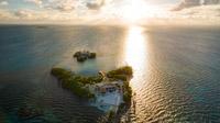 © Private Islands Inc. / Gladden Island, Belizze / Zum Vergrößern auf das Bild klicken
