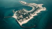 © Max Muench / Nurai Island, Abu Dhabi / Zum Vergrößern auf das Bild klicken