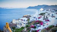 © Pixabay / Griechenland - Santorini / Zum Vergrößern auf das Bild klicken