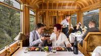 RhB, CH - Bündner Wein- und Gourmetfahrten