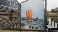 © Edith Köchl, Wien / Roskilde, Dänemark - Hafen / Zum Vergrößern auf das Bild klicken